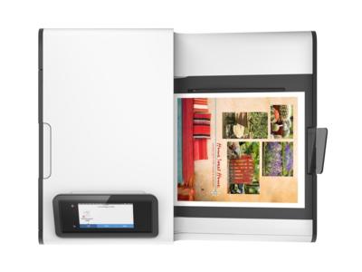 HP PageWide Pro 552dw Printer