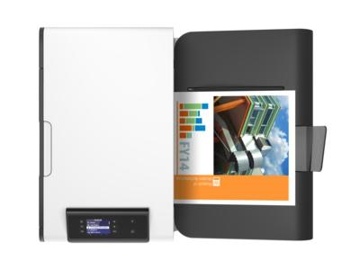 HP PageWide Pro 452dn Printer