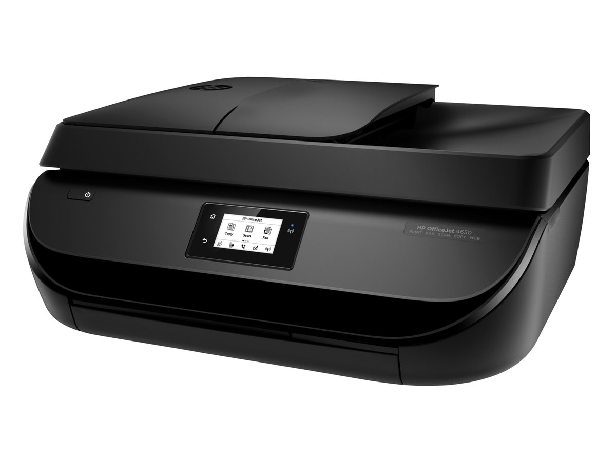 NEW DRIVER: HP OFFICEJET 4650