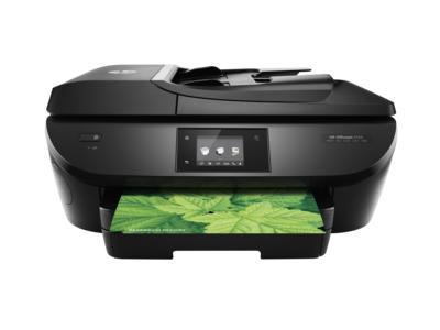 HP Officejet 5743 e-All-in-One Printer