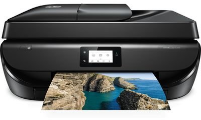 HP OfficeJet 5220 All-in-One 印表機