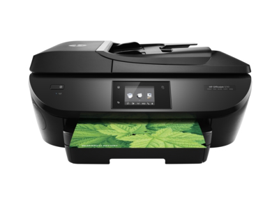 HP OfficeJet 5741 e-All-in-One Printer