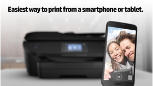 HP Officejet 5741 e-All-in-One Printer