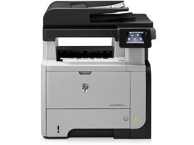 LaserJet Pro M521dw - Multifunction Printer - Laser - A4 - USB / Ethernet /  Wi-Fi