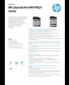 HP LaserJet Pro MFP M521 series (Valid for CEE Turkey UAE & KSA)
