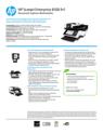 HP Scanjet Enterprise 8500 fn1