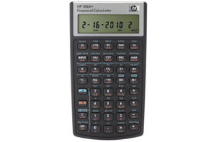 Hp 10bii Financial Calculator Www
