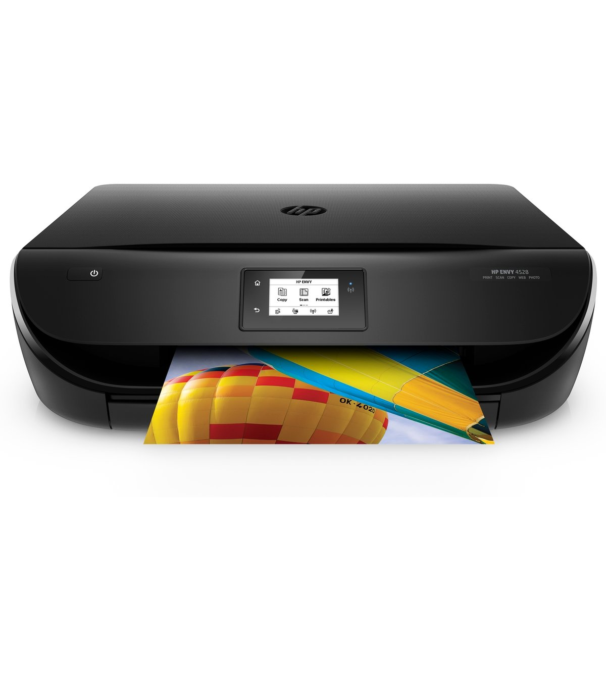 hp envy photo 4520 wireless all in one color inkjet printer rh flash newegg com