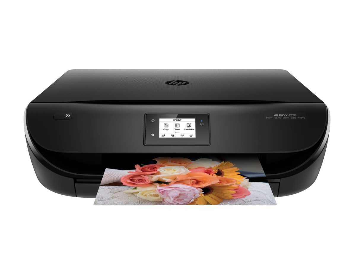 Hp envy all in one printer staples