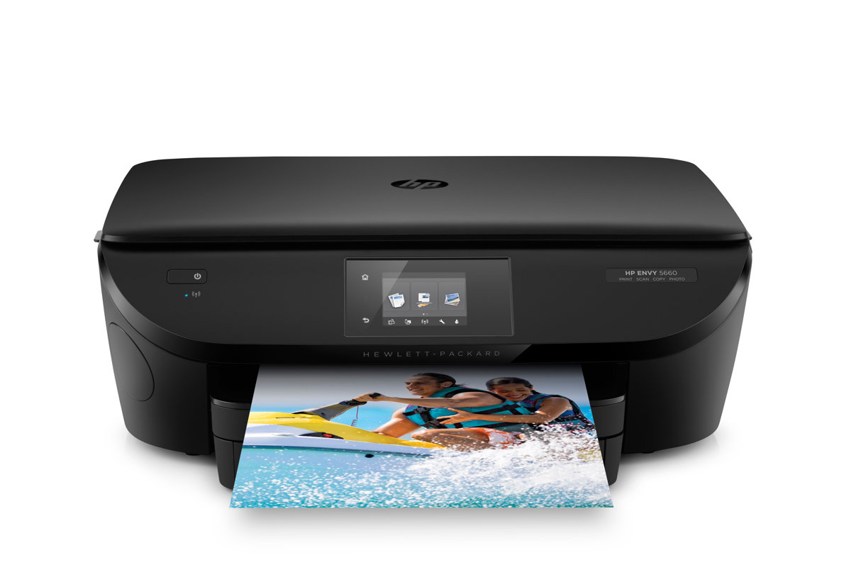 Office depot rewards coupons - Hp Envy 5660 Wireless All In One Photo Printer With Mobile Printing F8b04a By Office Depot Officemax