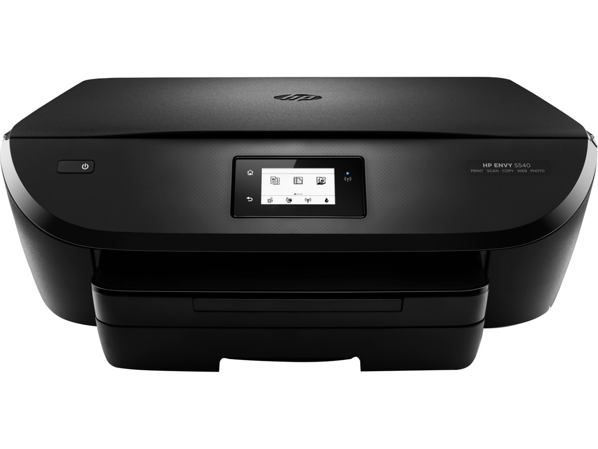 Hp envy 5540 all in one printer staples