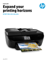 Expand your printing horizons