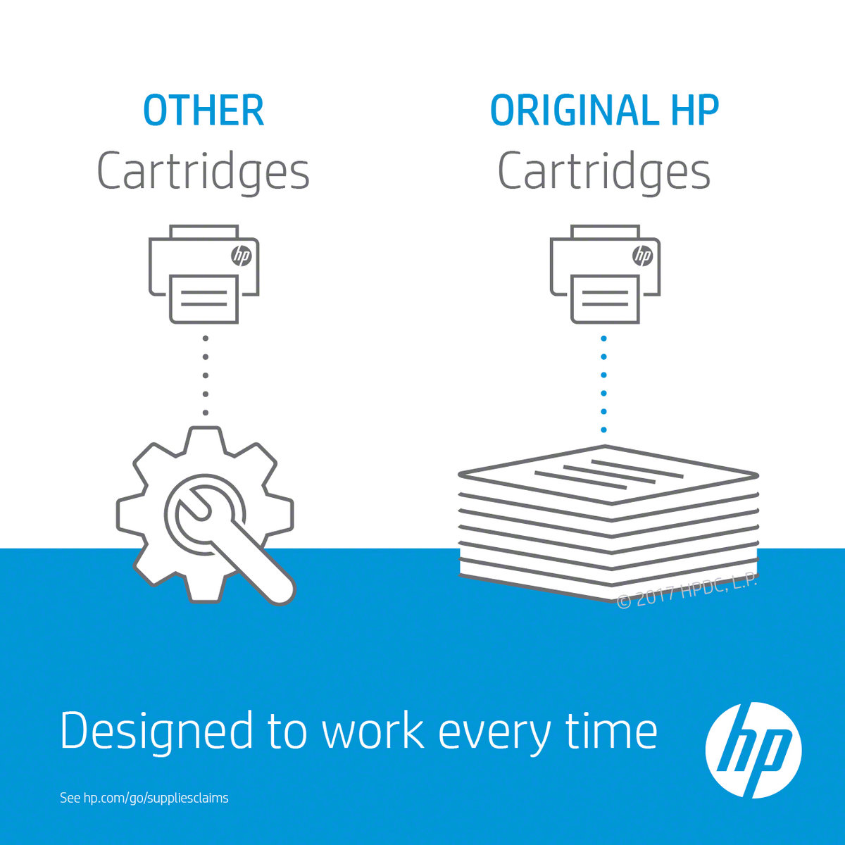 slide 1 of 6,show larger image, hp 05x high yield black original laserjet toner cartridge