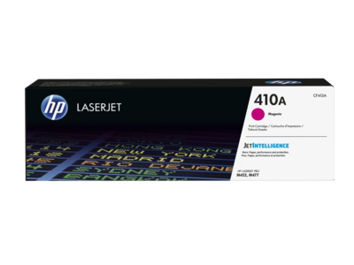HP 410A Magenta Original LaserJet Toner Cartridge