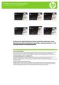 HP 504 LaserJet Printing Supplies