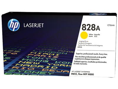 HP 828A Yellow LaserJet Image Drum
