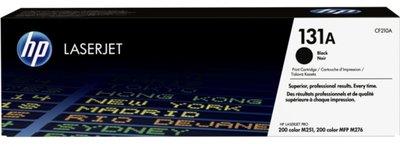 HP 131A Black Original LaserJet Toner Cartridge