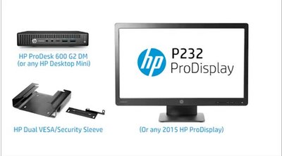 HP ProDesk 400 G2 - Mini desktop | Product Details | shi com