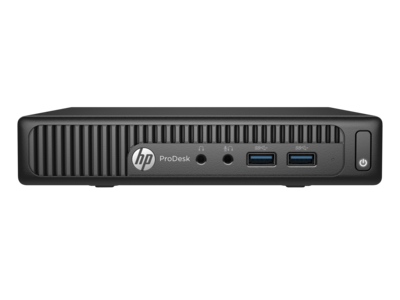 HP ProDesk 400 G2 Desktop Mini PC (ENERGY STAR)