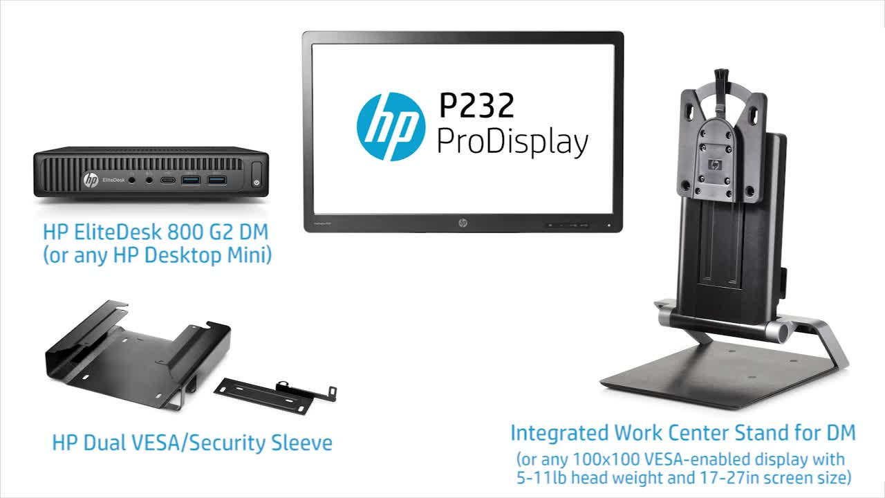 HP ProDesk 400 G2 - Mini desktop | Product Details | shi com