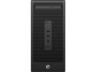 HP 280 G2 Core i3-6100 4GB 500GB Windows 10 Professional Desktop