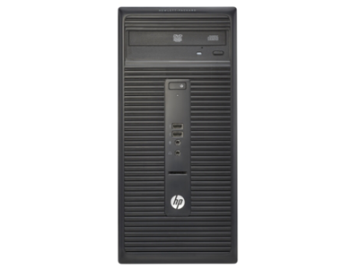HP 280 G1 Microtower PC (ENERGY STAR)