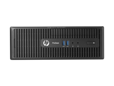 HP ProDesk 400 G2.5 Small Form Factor PC (ENERGY STAR)