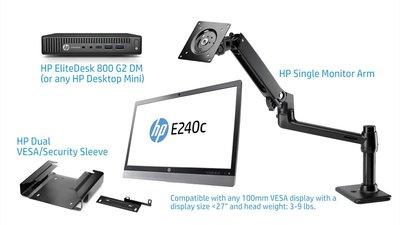 HP ProDesk 400 G1 Core i5-4590T 2 GHz 4 GB HDD 500 GB Windows 7  Professional 64-bit Desktop
