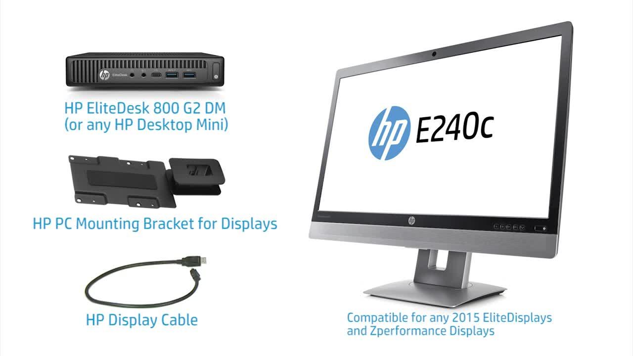 HP 260 G2 - Core i5 6200U 2 3 GHz - 4 GB - 500 GB