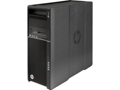 Product | HP Workstation Z6 G4 - MT - Xeon Silver 4114 2 2