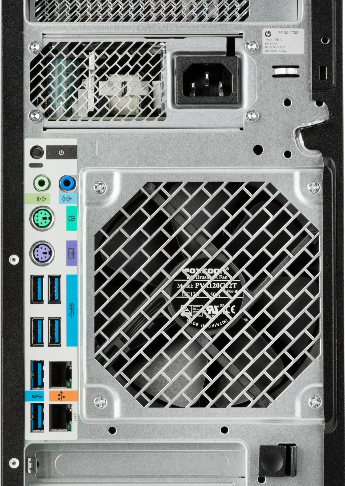 HP Workstation Z4 G4 MT Xeon W 2123 3 6 GHz 16 Go 1 256 To