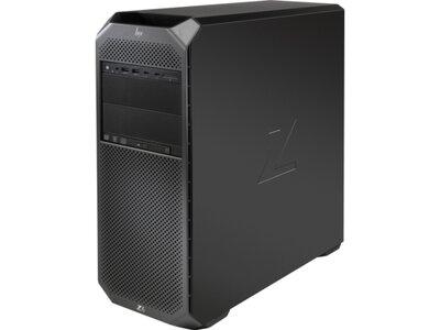 Product | HP Workstation Z4 G4 - MT - Xeon W-2123 3 6 GHz