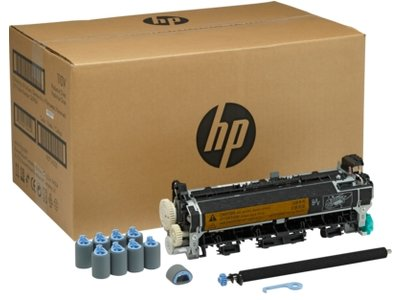 HP LaserJet Q5999A 220V Maintenance Kit