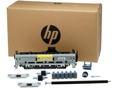 HP LaserJet MFP 110V Printer Maintenance Kit