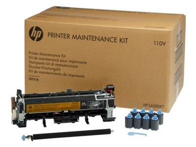 HP LaserJet CE731A 110V Maintenance Kit