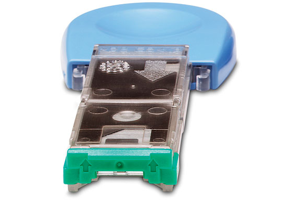 HP Stapler Cartridge (3 cartridges x 1000 units)