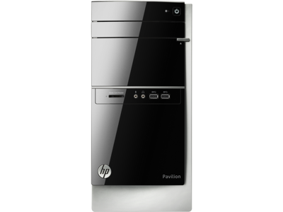 HP Pavilion 500-c60 Desktop PC (ENERGY STAR)