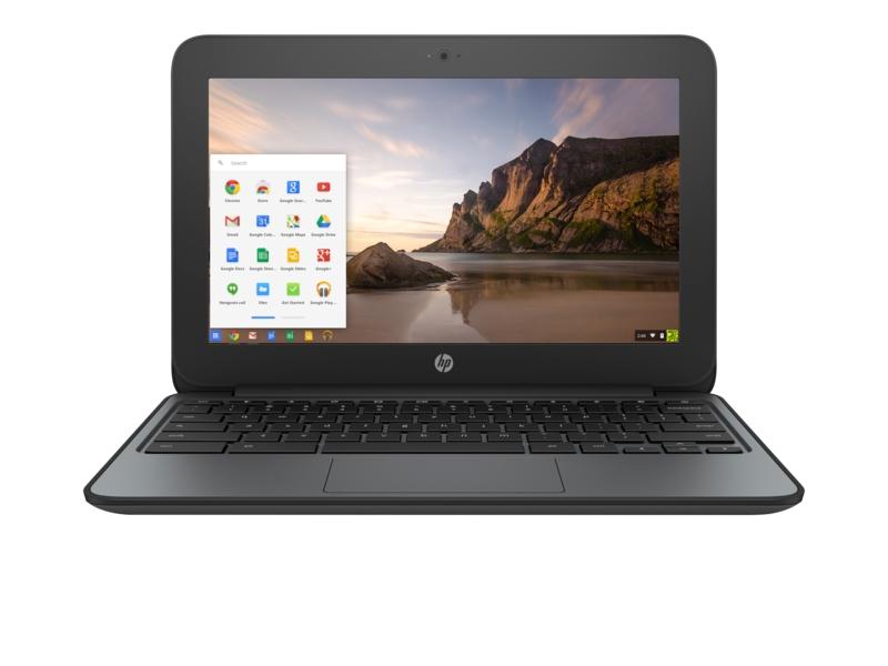 HP Chromebook 11 G4 - Celeron N2840 / 2 16 GHz | Product