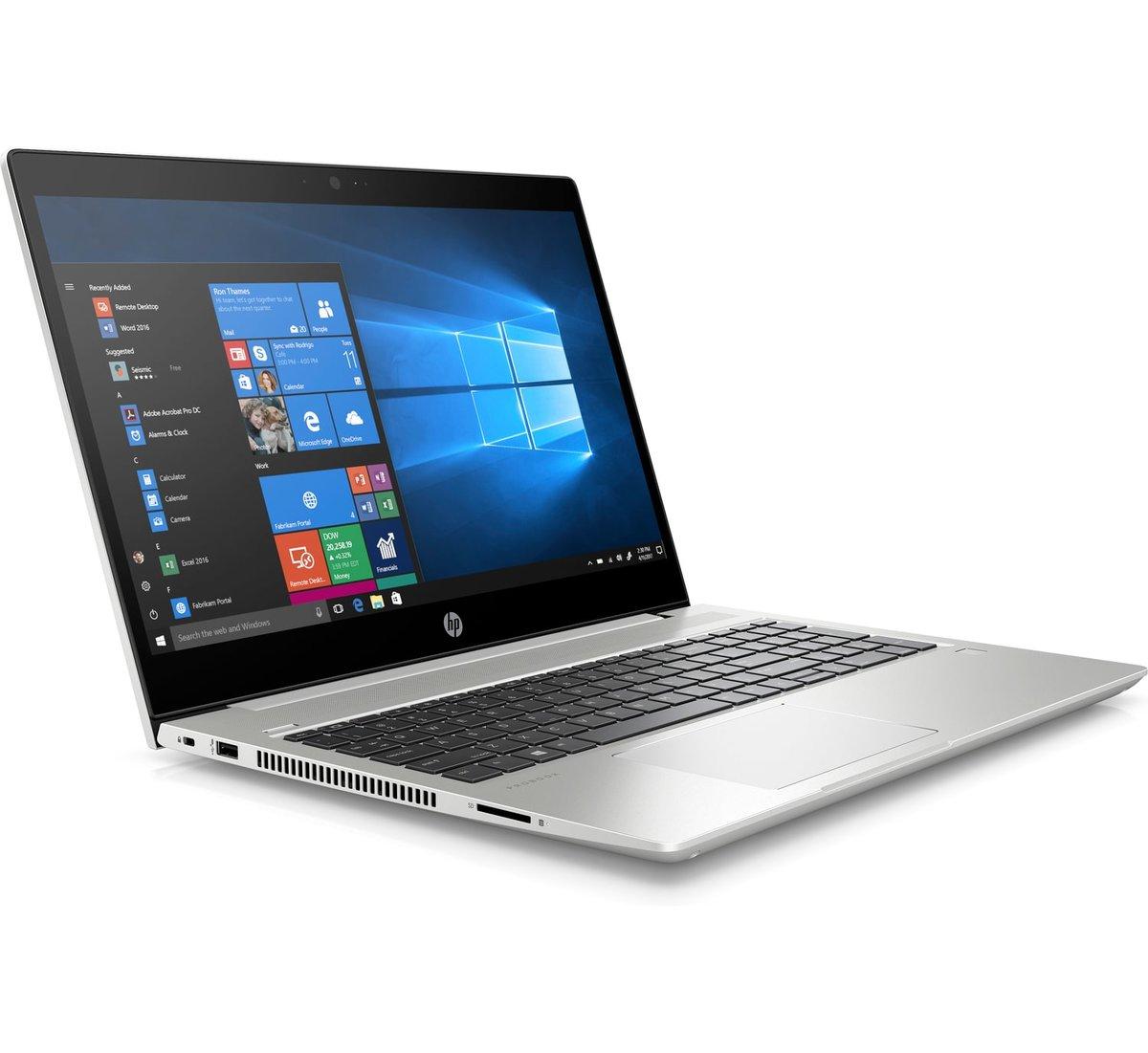 diapositive 3 sur 4,agrandir l'image, ordinateur portable hp probook 450 g6