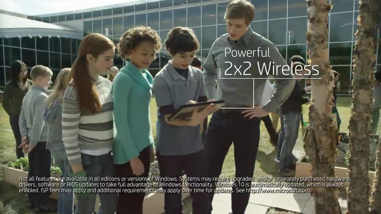 HP ProBook x360 11 G1 EE N4200 4GB 256GB Windows 10 Home (Z3A47EA