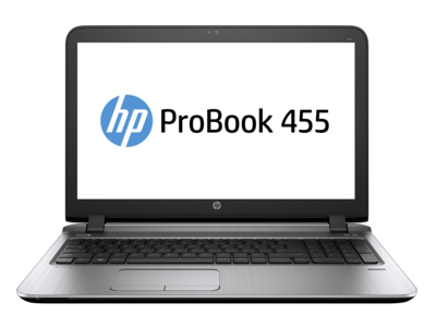 HP ProBook 455 G3 Notebook PC (ENERGY STAR)