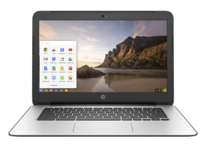 HP Chromebook 14 G4 (ENERGY STAR)
