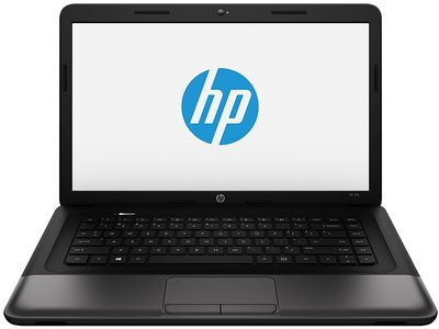 HP 255 G1 Notebook PC (ENERGY STAR)