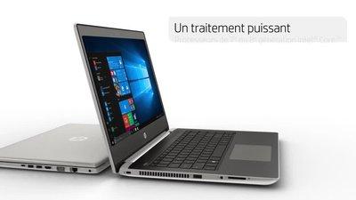 HP ProBook 430 G5 - 13 3
