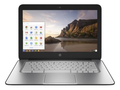 HP Chromebook 14 G1(ENERGY STAR)