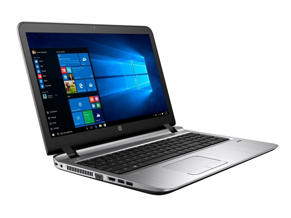 HP ProBook 455 G3 Validity Fingerprint Windows 8 Drivers Download (2019)