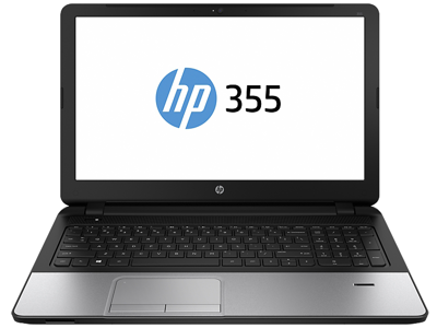 HP 355 G2 Notebook PC (ENERGY STAR)