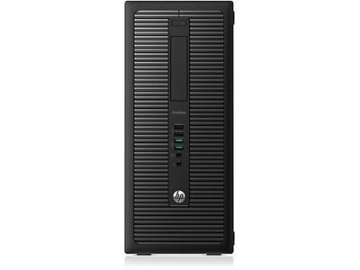 HP ProDesk 600 G1 - tower - Core i3 4160 3 6 GHz - 4 GB - 500 GB