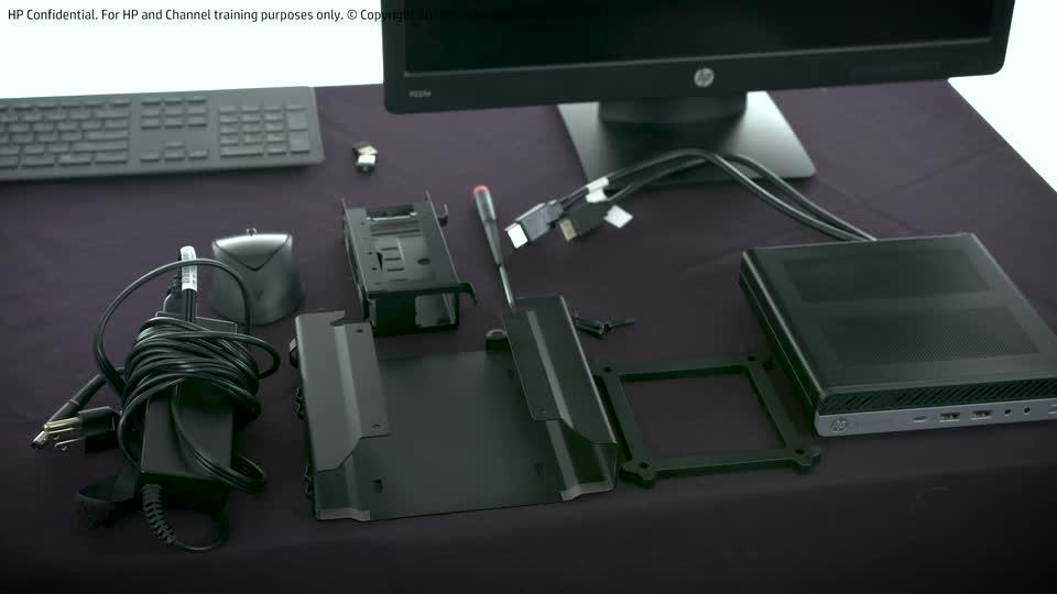HP EliteDesk 800 G4 TWR