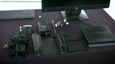 Unison | HP ZBook 17
